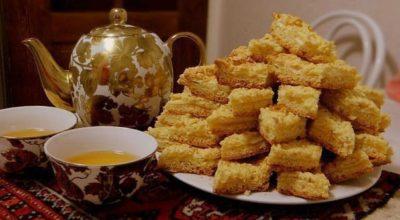 Печенье «Каракум»