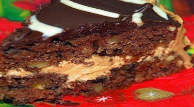 Непревзойденный торт «Каро»