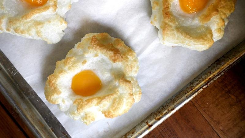 яйца орсини рецепт
