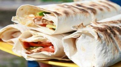 Шаурма — 3 самых вкусных рецепта в домашних условиях