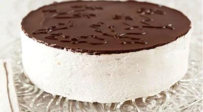 Торт «Птичье молоко». Старый рецепт