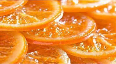 Карамелизованные апельсины в шоколаде. Надо ли говорить о том, какой аромат стоит в доме?