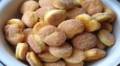 Самое быстрое печенье