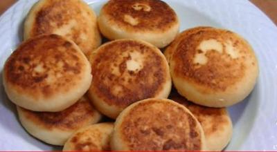 Секретный рецепт вкуснейших сырников