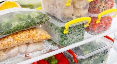 Запасы на зиму: 12 продуктов, которые обязательно нужно заморозить!