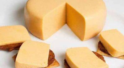 Домашний твердый сыр!