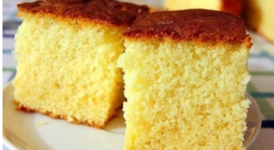 Домашние кексы 8 — рецептов