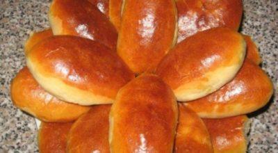 Потрясающий семейный рецепт теста для праздничных пирогов и пирожков