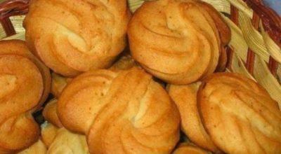 Простой рецепт медового печенья