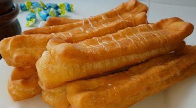 Пышки-палочки на завтрак: невероятная вкуснятина без заморочек