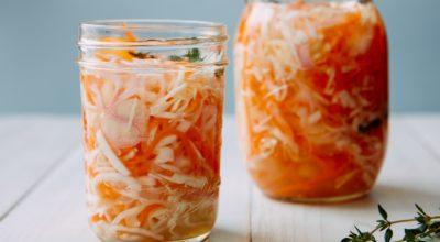 Пиклиз — оригинальная овощная гаитянская закуска