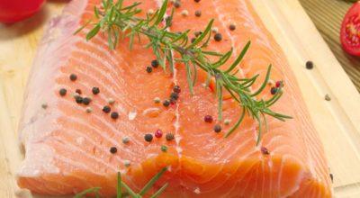Правильная засолка красной рыбы
