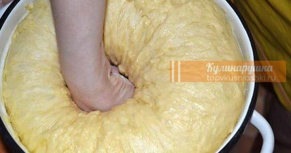 Изумительный рецепт пасхального кулича (пасхи)