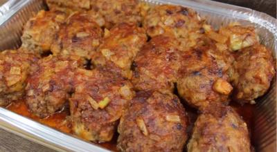 Вкуснейшие гречаники. Только сразу готовьте двойную порцию