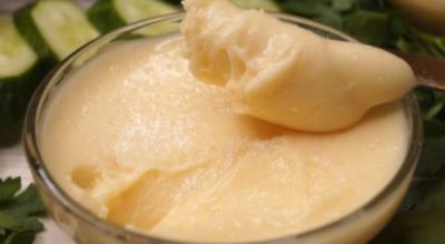 Вкуснейший плавленный сыр из творога за 15 минут
