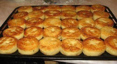 Вкуснотища из картошки: круче драников