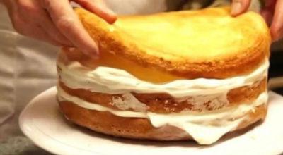 Вот как готовится пышный бисквит. Наконец-то нашла дельный рецепт