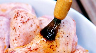 10 рецептов маринада для курицы
