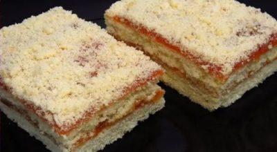 «София» — то самое песочное пирожное из детства