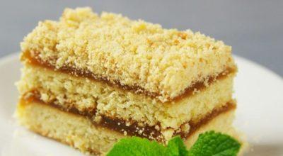 «София» — песочное пирожное из детства