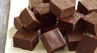 Домашний шоколад — обалденное лакомство за 10 минут