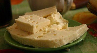 Невероятно полезный и вкусный сыр приготовленный за 3 часа