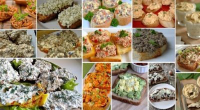 Утоляем голод в два счёта: ТОП-12 рецептов самых вкусных намазок на хлеб