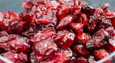 Вяленая вишня дома без сушилки. Ягодка к ягодке, а какой аромат… Кладу в куличи, пироги, желе, торты…