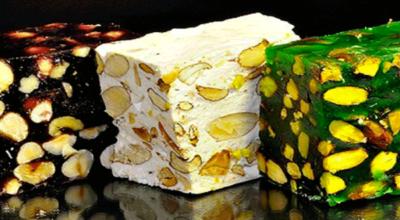 Халва, лукум, нуга и козинаки. 8 рецептов восточных сладостей