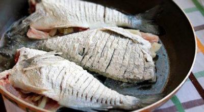 15 золотых советов для тех, кто решил пожарить вкусное мясо или рыбу