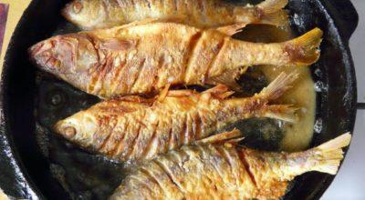 Как правильно жарить мясо и рыбу. 10 золотых советов хозяйке на заметку