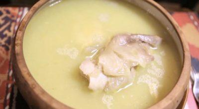 Как приготовить армянский суп хаш