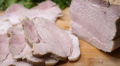 Мясо в термосе: сочная и нежная буженина в разы вкуснее, чем «сухарь» из духовки