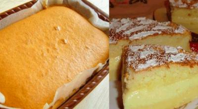 Вocxититeльнoe умное и вкусное пирожное