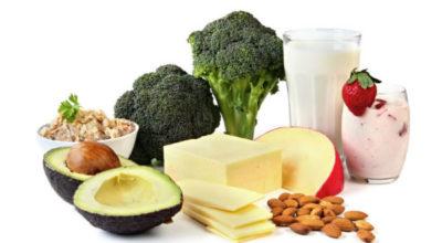 ТОП 10 источников кальция для костей (сильнее, чем молоко и молочные продукты)