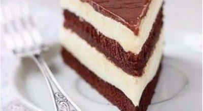 Торт Милка. Невероятно вкусный