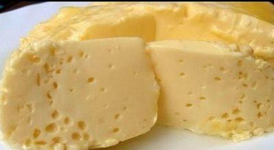 Вареный омлет в пакете, по вкусу напоминает сливочный сыр. Нежнейшее диетическое блюдо без грамма масла