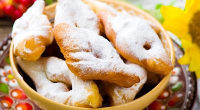 Вергуны: потрясающий рецепт на кефире и сметане. Попробуй этот хитрый рецепт вергунов
