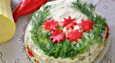 Кабачковый торт — Блюдо, которое полностью изменит ваше отношение к кабачкам