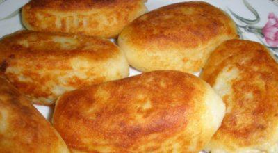 Картофельные зразы: бабушкин рецепт