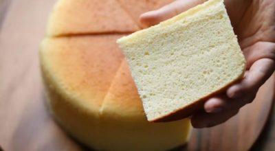 Кулинарная хитрость: бисквит, который всегда получается пышным и высоким
