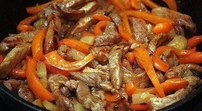 Мясо по-тайски — вы просто влюбитесь в эту вкуснятину