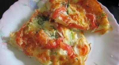Побалуйте себя шикарным овощным блюдом. Пальчики оближешь