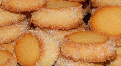 Потрясающее печенье от великого французского кондитера Пьера Эрме…
