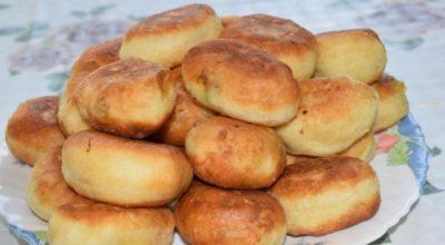 Пышные пирожки от Татьяны Ляшовой — это шедевр