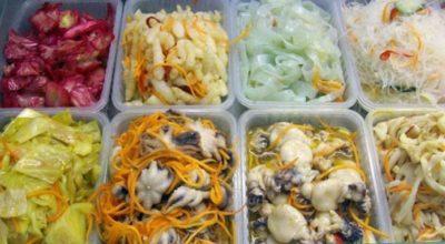 Салаты по-корейски. Топ 6 обалденно вкусных рецептов