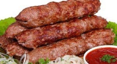 Самый сочный и вкусный люля-кебаб