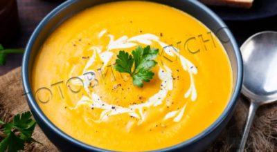 Суп «Капучино» — необычный и невероятно вкусный рецепт
