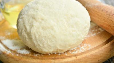 Обалденное тесто для беляшей на воде — легко и быстро в домашних условиях