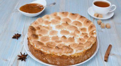 Торт «Слезы ангела»: еще один рецепт волшебной выпечки